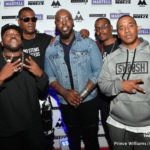Big Boi, Big Gipp & More Attend Organized Noize EP Listening Party… (PHOTOS)