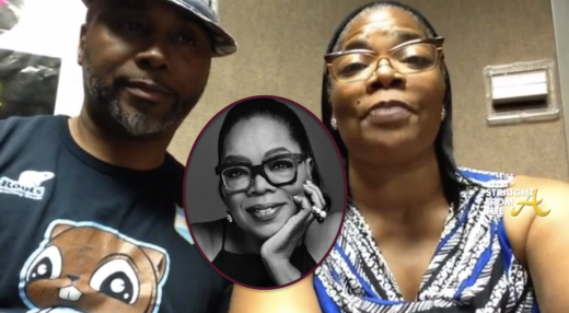 Story Time! Mo'Nique Explains History Behind Oprah Beef… (FULL VIDEO)