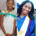 #RHOA Graduation Season: Bob & Sheree Whitfield's Daughter Kaleigh Graduates High School… (PHOTOS)