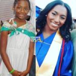 #RHOA Graduation Season: Bob & Sheree Whitfield's Daughter Kaleigh Graduates High School… (PHOTOS)