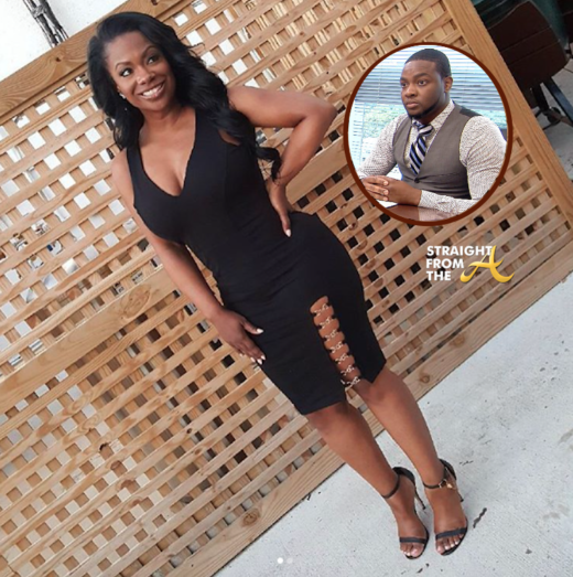 Judge Rules #RHOA Kandi Burruss Can Proceed With Defamation Case Against Former Employee…