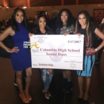 Good Deeds: #LHHATL Cast Members Help Columbia High School Seniors With Graduation Costs… (PHOTOS)