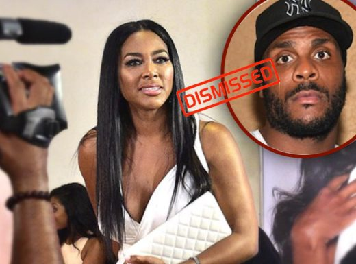 #RHOA Kenya Moore's Restraining Order Against Matt Jordan Dismissed…