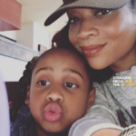 """Stay away from my daughter!"" #LHHATL Mimi Faust Files Restraining Order Against Joseline Hernandez…"
