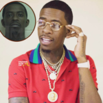 Mugshot Mania: Rich Homie Quan Charged With Felony Drug Possession…