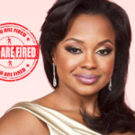 No Regrets: Phaedra Parks Reacts To Being Fired From The Real Housewives of Atlanta… #RHOA