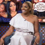 Nene Leakes Blasts 'Freak & Fraud' on 'Watch What Happens LIVE!' #WWHL #RHOAReunion (VIDEO)