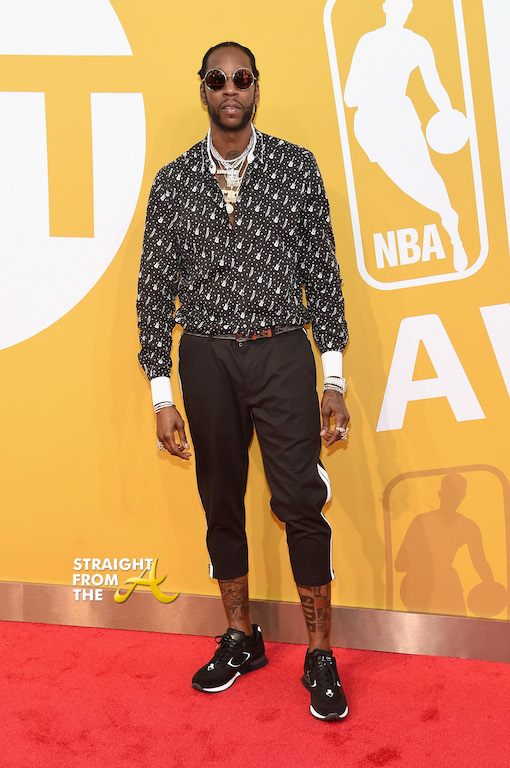 Quick Quotes: 2 Chainz Wants A 10 Day Contract With The ...