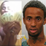 Mugshot Mania: Meet Suspected Drug Dealer Who Was Busted Live on Facebook… (VIDEO)