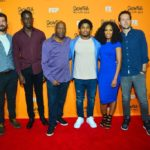 John Singleton And #SnowfallFX Cast Attend Private Atlanta Screening… (PHOTOS)