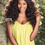 "#RHOA Cynthia Bailey Celebrates ""Single Life"" in Upscale Magazine's June 2017 Issue… (PHOTOS)"