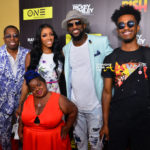 "Porsha Williams, Da Brat & More Attend VIP Screening of ""Rickey Smiley For Real'… (PHOTOS)"
