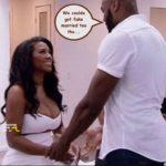 Rent-A-Matt Jordan Shares Thoughts on Kenya Moore's 'Secret' Wedding…