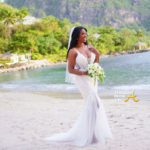 If You Care: #RHOA Kenya Moore Already Planning 2nd Wedding… (PHOTOS)