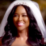 Stunts & Shows! #RHOA Kenya Moore Married? Don't Bet On It… (PHOTOS)