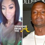 #LHHATL DNA Test Reportedly Confirms Kirk Frost IS the Father of Jasmine Washington's Son…