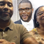 WATCH THIS! Mo'Nique Blasts Tyler Perry (Again) For Not Speaking Up On Her Behalf… (FULL VIDEO)