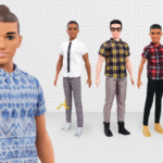WTF?!? 'Ken' Doll Gets A Makeover: Cornrows, Ponytails, Eyeliner Among Options (PHOTOS)…