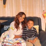 In Case You Missed It: Phaedra Parks & Son Ayden on #BigStarLittleStar… (VIDEO)
