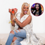 What's Beef! Porsha Williams Shades Nene Leakes' Season 10 #RHOA Return… (VIDEO)
