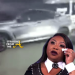 WTF?!? Shekinah Jo Anderson Carjacked At Gunpoint in Atlanta… (PHOTOS + VIDEO)