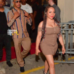 Are T.I. & Tiny Reconciling? Matching Outfits & Late Night Booty Calls Could Be Clues… (PHOTOS)