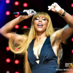 Tamar Braxton Performs 'My Man' & More at 'Rhythm & Chews' Mini Concert… (PHOTOS + VIDEO)