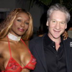 "OPEN POST: Bill Maher's Ex Claims He Used The N-Word ""Many Times""… (VIDEO)"