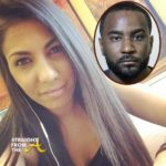 Laura Leal, Nick Gordon's Battered Girlfriend Shares Details of Abuse…