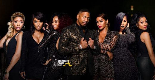 Love & Hip Hop Atlanta Season 6, Episode 15 'When All Else Fails'… (FULL VIDEO)
