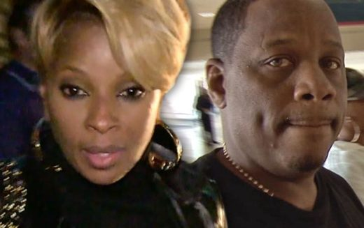 Instagram Flexin: Mary J. Blige's Ex Weighs In On Her 2017 #BETAwards Performance…