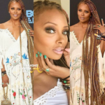 #RHOA Season 10: Eva Marcille Spotted Filming With 'Real Housewives of Atlanta'…