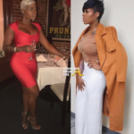 New 'Doo Alert! Fantasia Goes Platinum… Literally! (PHOTOS)