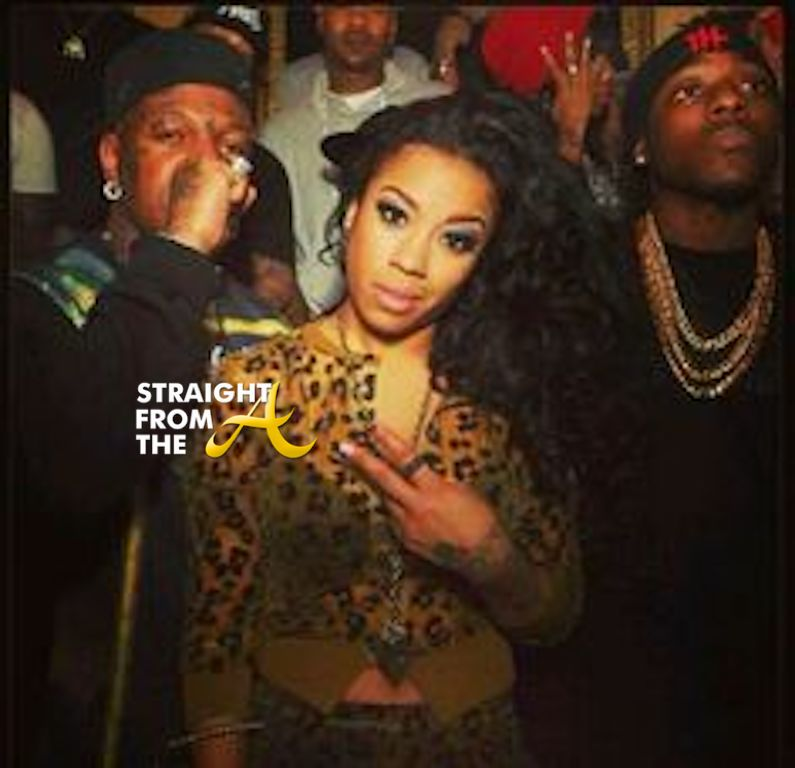 Keyshia Cole News, Pictures, and Videos | TMZ.com