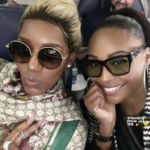 #RHOA Season 10 Cast Take 'Girl's Trip' To West Coast… (PHOTOS + VIDEO)