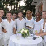 #RHOA Nene Leakes Hosts 1st Annual 'Gurls & Gays' White Party… (EXCLUSIVE PHOTOS)