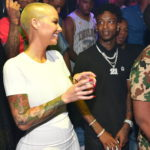 Club Shots: Amber Rose, 21 Savage & Migos Party in Atlanta… (PHOTOS)
