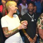 Club Shots: Amber Rose, 21 Savage & Migos Party in Atlanta… (PHOTOS)