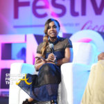 QUICK QUOTES: Phaedra Parks Talks 'Image Control' During #EssenceFest 2017… (PHOTOS + VIDEO)