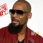 R. Kelly Calls Cult Accusations 'a Bunch of Crap'… (VIDEO)