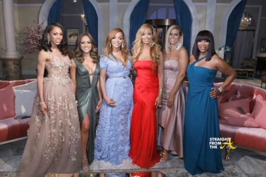 Real Housewives Of Potomac Season 2 Reunion Part 1 FULL VIDEO BTS PHOTOS RHOP