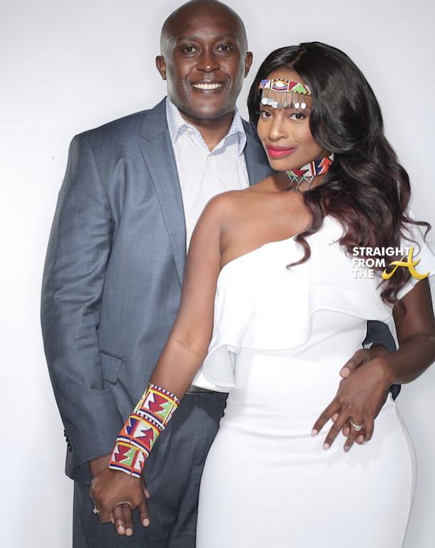 Shamea Morton Gerald Mwangi Wedding 34