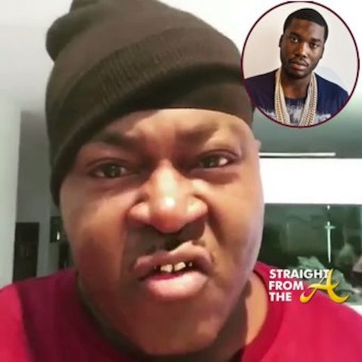 Trick Daddy Demands Apology From Meek Mill + Bans Him From Miami… (FULL VIDEO)