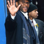 Tyler Perry Leaving Oprah's OWN Network for BET/Viacom Deal…