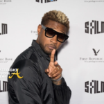 Uh Oh! Another Woman is Suing Usher For Exposing Her To Herpes…