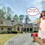 BUSTED! Phaedra Parks Caught Lying About Renting Her Mansion… *RECEIPTS*