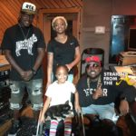Good Deeds! Big Boi & James Patton Gift Puppy To Young Shooting Victim… (PHOTOS + VIDEO)