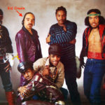 Rap Legend Kid Creole of 'Grandmaster Flash & The Furious Five' Allegedly Killed Homeless Man Over Gay Slur…