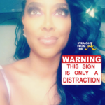 Don't Come For Her!! #RHOA Kenya Moore Issues Warning About Her Marriage…