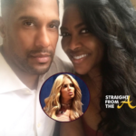 #RHOA Kenya Moore Shares New Photo of 'Husband' Marc Daly + Kim Zolciak-Bierman Throws Shade…